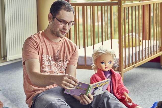 formation cap accompagnement educatif petite enfance au clps a vannes