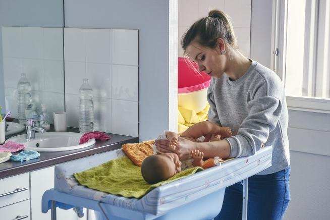 modules de formation continue iperia dans l'aide a domicile et d'assistante maternelle au clps a rennes