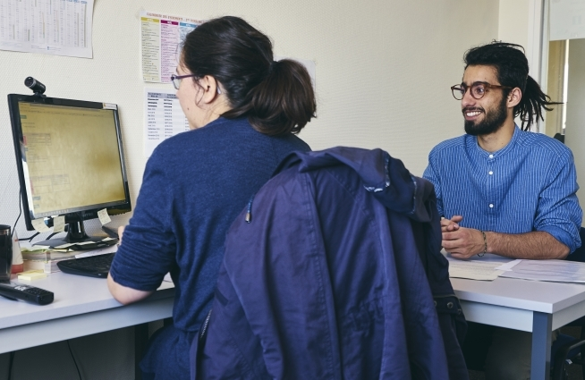 Bilan de compétences au CLPS à Quimper