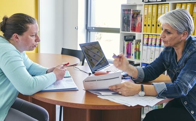 Formation pour booster la candidature des personnes en situation de handicap au CLPS a Saint Malo