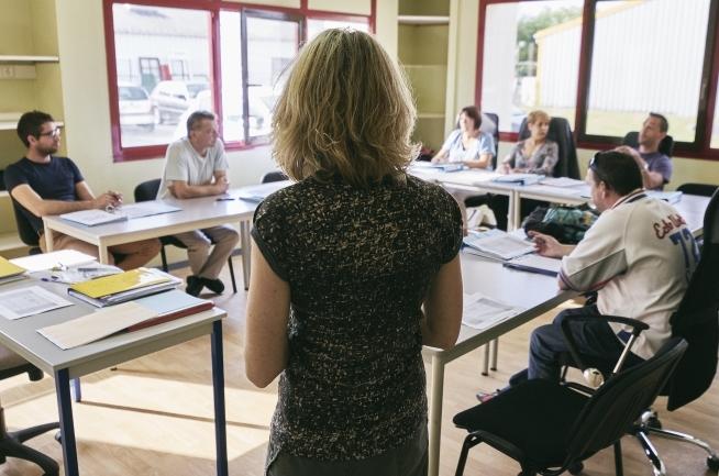 Formation pour booster la candidature des personnes en situation de handicap au CLPS a Redon