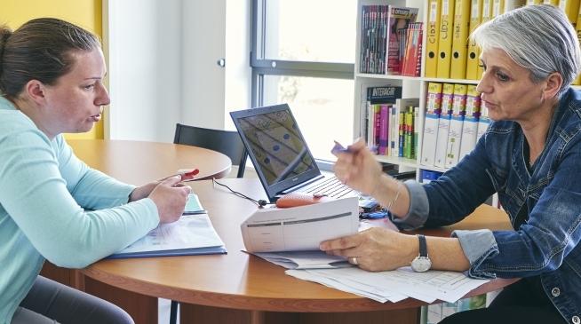 Formation d'accompagnement à la VAE-validation des acquis de l'expérience en Bretagne avec le CLPS
