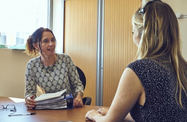 Formation d'accompagnement à la VAE-validation des acquis de l'expérience en au CLPS a Dinan