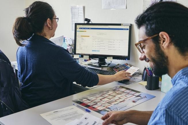 Formation d'accompagnement à la VAE-validation des acquis de l'expérience en au CLPS a Lorient