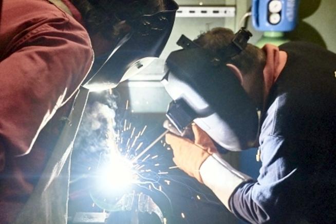 formation de perfectionnement aux techniques de soudage en Bretagne au CLPS