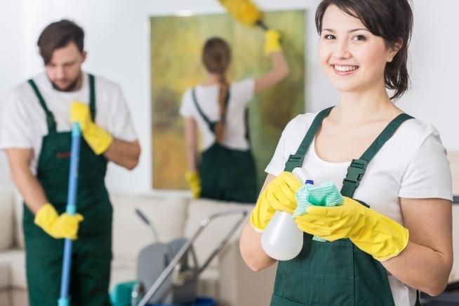 formation d'agent de propreté et d'hygiène en Bretagne au CLPS