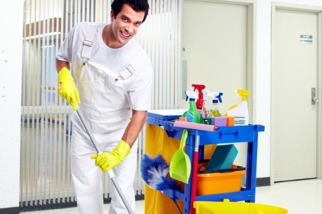 formation CAP agent de propreté et d'hygiène en Bretagne au CLPS