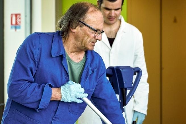 formation agent de propreté ou chef d'équipe en contrat de professionnalisation au CLPS à Vannes