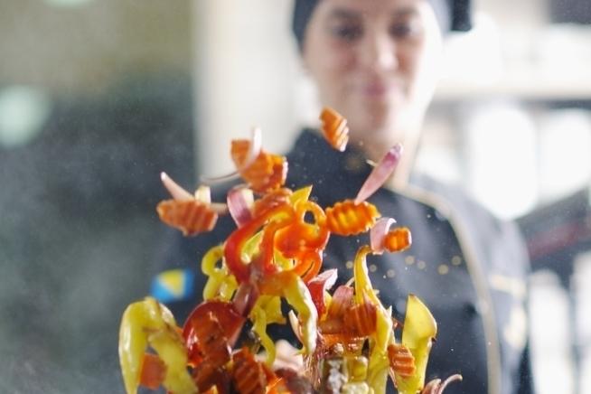 formation commis de cuisine en Bretagne au CLPS