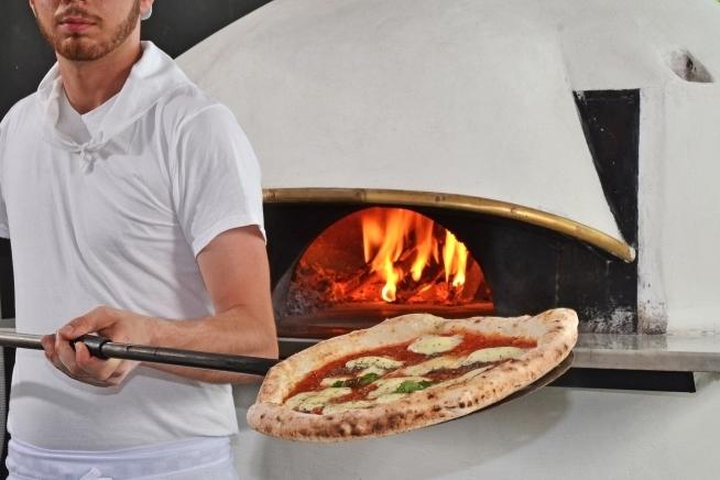formation de pizzaïolo au CLPS à Brest