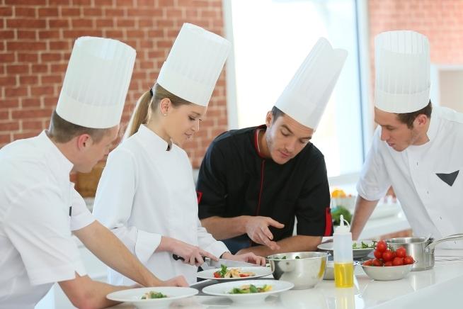 formation perfectionnement professionnel en cuisine en Bretagne au CLPS