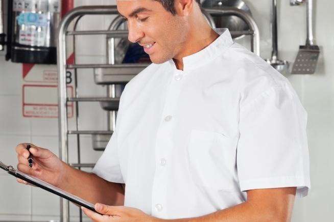 perfectionnement professionnel en hygiène et sécurité en restauration en Bretagne au CLPS - HACCP