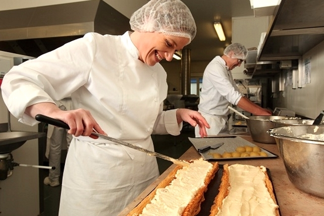 formation perfectionnement en pâtisserie de restaurant en Bretagne au CLPS