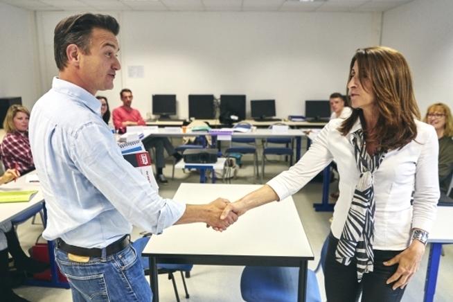 formation de commercial en Bretagne au CLPS à Rennes