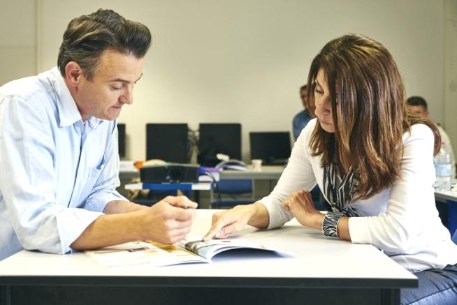formation de technico-commercial en Ille et Vilaine au CLPS