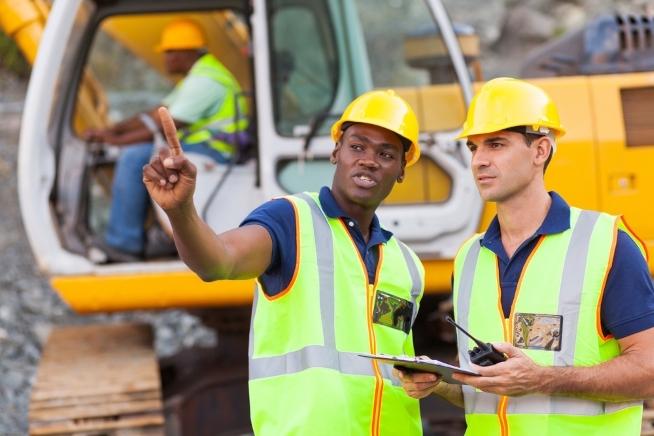 formation conducteur de travaux métreur au CLPS à Quimper