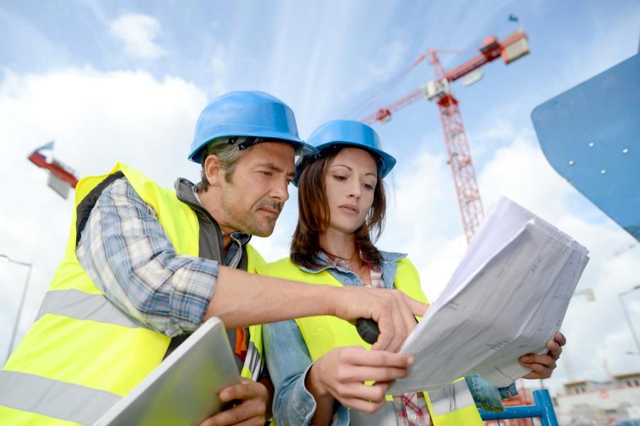 formation en organisation et encadrement de chantier OEC au CLPS à Rennes
