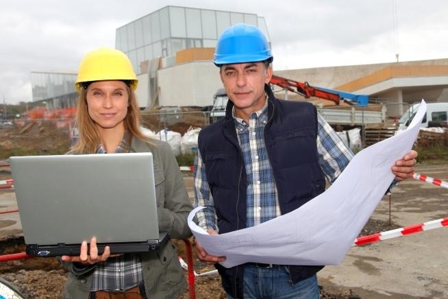 formation métreur et conducteur de travaux en alternance en Bretagne au CLPS
