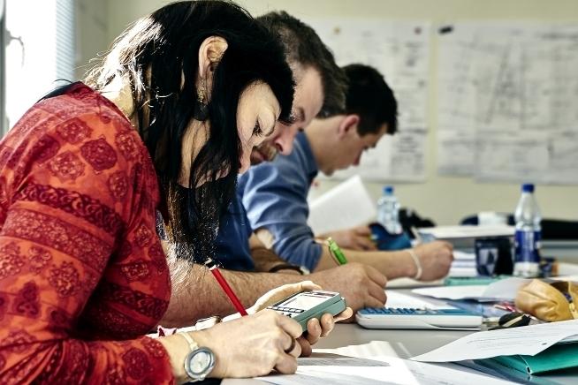 formation générale professionnelle en bâtiment en Bretagne au CLPS