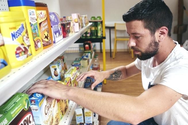 formation employé commercial en magasin au CLPS à Fougères