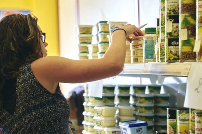 formation employé·e commercial·e en magasin au CLPS à Vannes