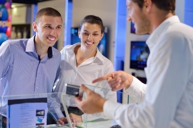 formation vendeur conseil en magasin en Bretagne au CLPS