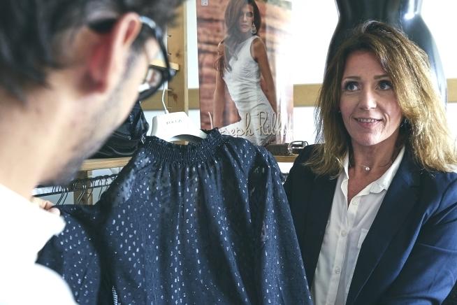 formation vendeuse conseil en magasin au CLPS à Fougères