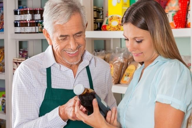 formation vendeur·se conseil en magasin au CLPS à Redon