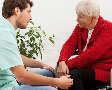 formation assistant de soin en gerontologie au clps à Brest