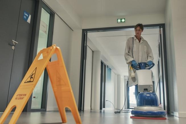formations aux métiers de l'hygiène et de la propreté au CLPS à St Brieuc