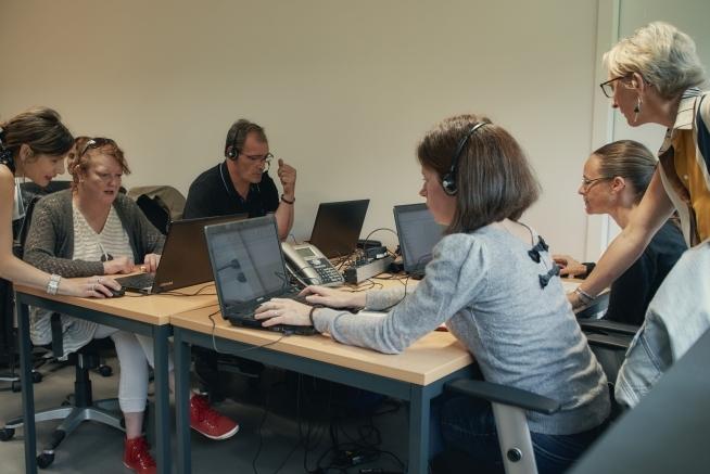 formations aux métiers de la vente au CLPS à St-Brieuc