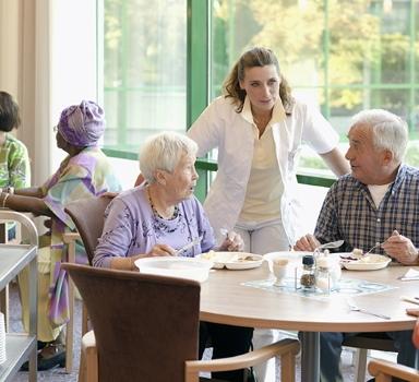 formation agent de service médico-social au CLPS en Loire Atlantique