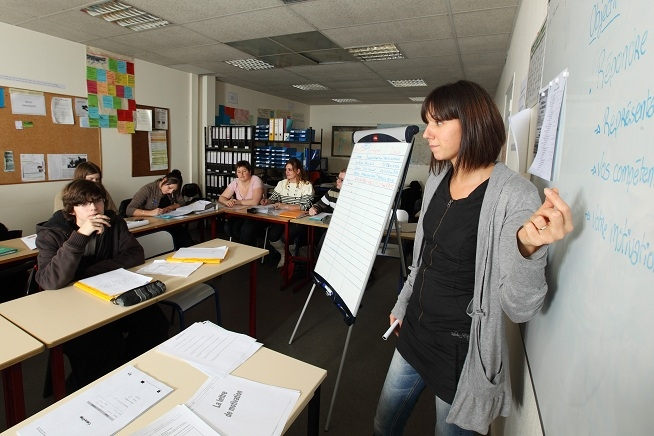 formation pole emploi rennes