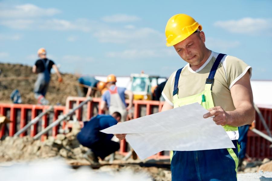 formation en organisation et encadrement de chantier gros œuvre en Bretagne au CLPS