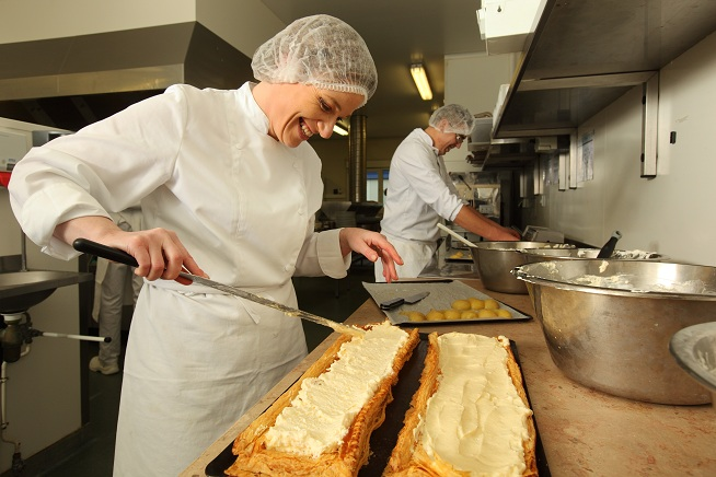 formation cuisine, restauration pour professionnel - clps bretagne - Formation Cuisine Collective