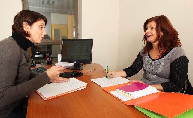 Accompagnement des projets professionnels, bilan de compétences...