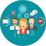 Prochaine formation conseiller relation client multicanal le 5 mars 2018 au CLPS à St-Brieuc
