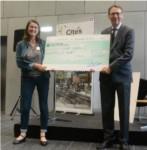 Le projet Métallotrope à Saint-Brieuc reçoit le prix de l'innovation sociale !