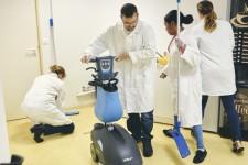 Les métiers de la propreté et de l'hygiène recrutent
