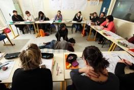 Préparation concours sanitaire et social - Centre de formation CLPS de Brest Maupertuis + centre de formation CLPS de Quimper
