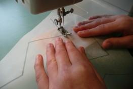 Travaux de couture - Milieu protégé-travail adapté