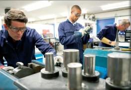 Environnement industriel et qualité - Milieu protégé-travail adapté