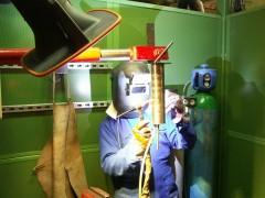 formation soudure de soudeur industriel en bretagne au clps redon