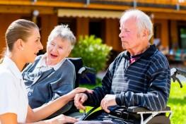 Maladie d'Alzheimer et troubles apparentés (intra/inter)