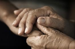 L'accompagnement de fin de vie et du deuil