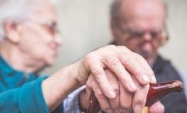 L'intimité et la vie affective des personnes âgées