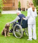 L'accompagnement d'une personne en situation de handicap