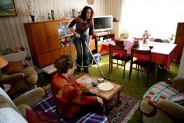 L'organisation et les méthodes du travail à domicile