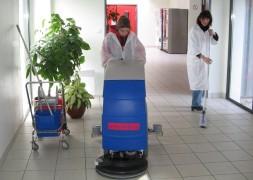La propreté et l'hygiène des locaux