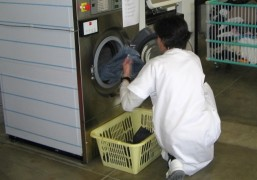 L'hygiène en blanchisserie selon la méthode RABC